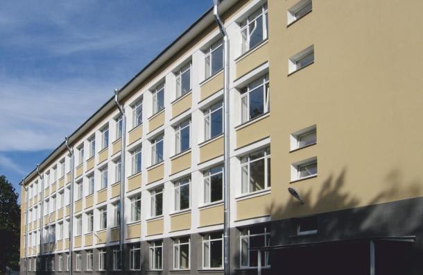 Петербургская школа получила имя Рабиндраната Тагора