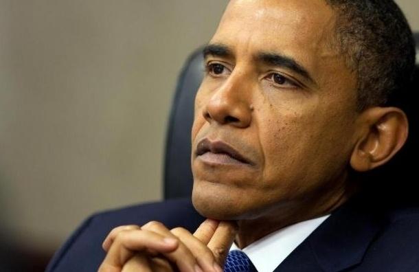 Обама: «Мы продолжим оказывать давление на Россию»