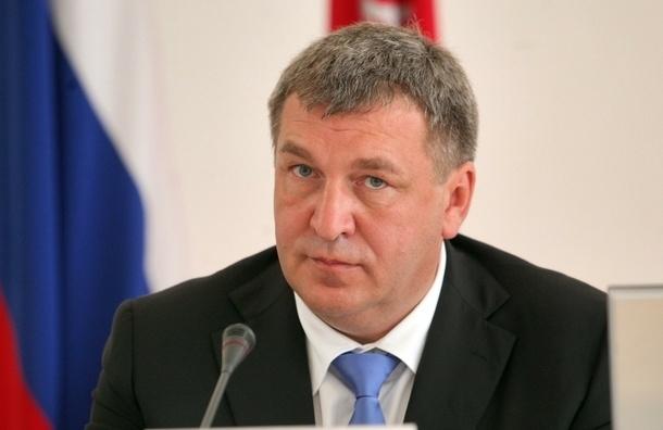 Вице-губернатор Петербурга предложил использовать в метро контракт жизненного цикла