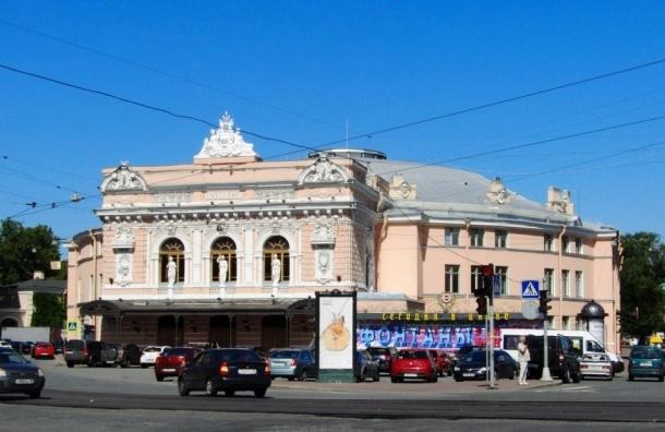 КГИОП согласовал создание второго купола над Цирком на Фонтанке