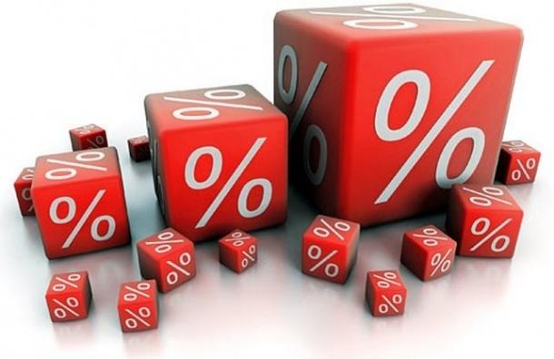 ЦБ снизит ключевую ставку на 2–3%
