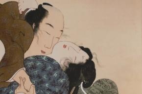 14 февраля в Музее артиллерии открывается уникальный зал эротического искусства Средневековой Японии «Сюнга»