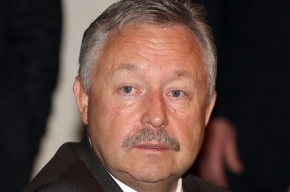 Прощание с главой Балтийской медиа-группы Олегом Рудновым состоится 12 января в Доме радио