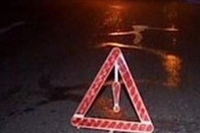 Во Фрунзенском районе произошла массовая авария