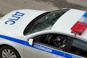 На Московском шоссе в ДТП с грузовиком погиб человек