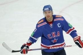 Ковальчук обозвал журналистов после матча со «Слованом»