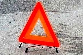 Массовое ДТП на Приморском шоссе – столкнулись три иномарки