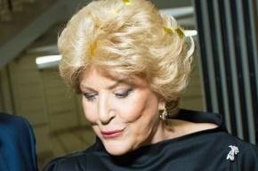 Оперная певица Елена Образцова скончалась в Германии