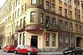 В Петроградском районе пьяный пенсионер заминировал кафе