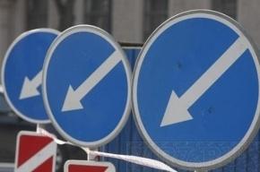 Участок улицы Зои Космодемьянской будет закрыт до середины марта