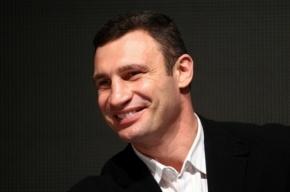 Жители Украины потребовали отставки Кличко