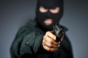 «Лига ставок» ограблена во Фрунзенском районе