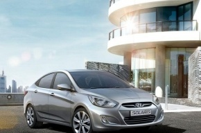 Hyundai Solaris подорожал в России