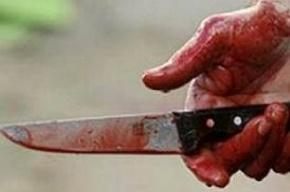 69-летний отец зарезал собственную дочь и её сожителя