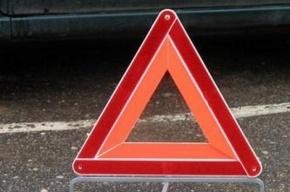 В Приморском районе в результате ДТП погиб пешеход