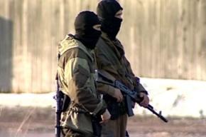 В Чечне ликвидировали двух террористов