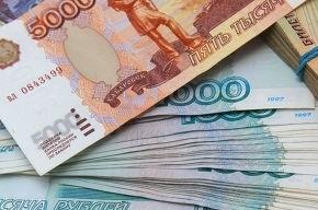 На Московском проспекте грабитель вынес из хостела 50 тыс. рублей