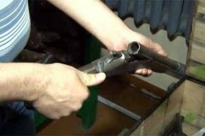 В Петербурге у почтальона нашли винтовку