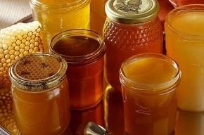 Контрабандный мед из Душанбе сожгут в печи