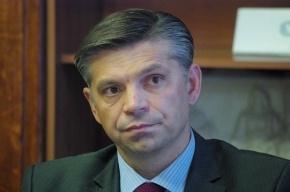 Сергей Серезлеев занял пост главы Комитета по печати в Петербурге