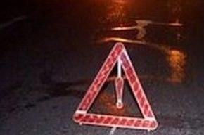 В центре города автомобиль сбил насмерть женщину