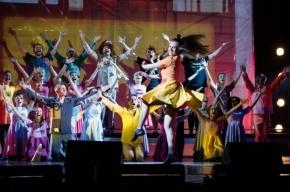 Премьера поп-арт мюзикла «Зомби» пройдет 30 января