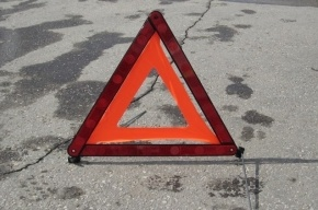 Шестеро погибли в аварии под Петербургом