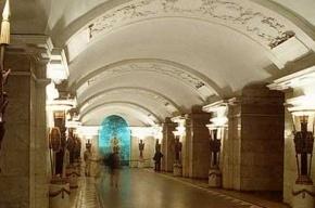 УФАС Петербурга возбудило дело в отношении «Мегафона» и петербургской подземки