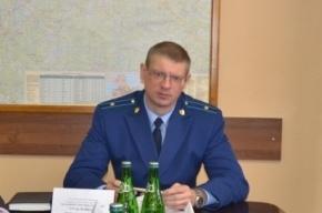Скончался заместитель прокурора Ленобласти, пострадавший в драке в кафе