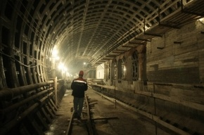 Следственный комитет проверит бухгалтерию метрополитена Петербурга