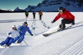 Где покататься на лыжах и сноуборде в России