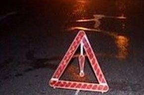 Два автомобиля столкнулись в Красносельском районе