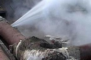 На улице Комиссара Смирнова без тепла остались 18 домов