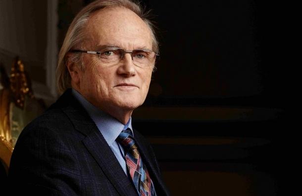 Худрук Академического симфонического оркестра филармонии отмечает 80-летний юбилей