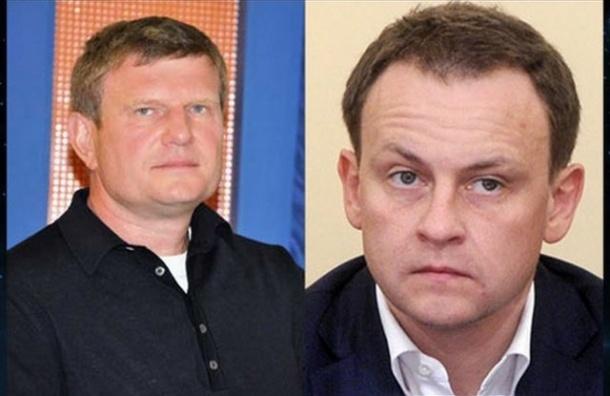 Депутаты Госдумы пропали в Антарктиде