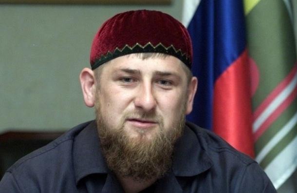 Кадыров: все, кто поддерживает «право» «Шарли Эбдо», мои личные враги