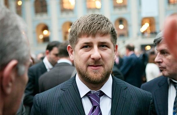 Рамзан Кадыров ввел новую тактику нейтрализации боевиков