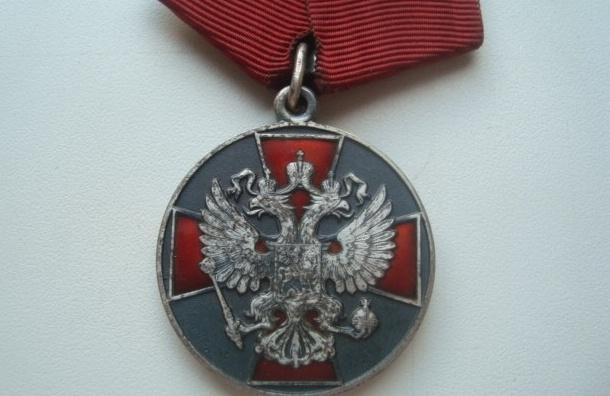 Сын Игоря Сечина награжден орденом «За заслуги перед Отечеством II степени»
