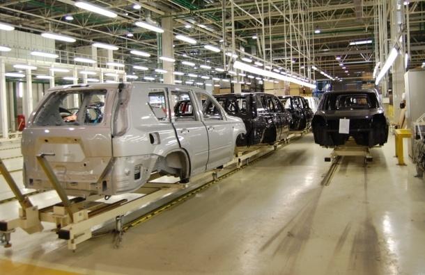 Antolin не будет строить завод автокомпонентов в Ленобласти