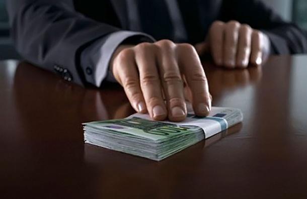 Топ-чиновники будут докладывать губернатору о предложенных взятках