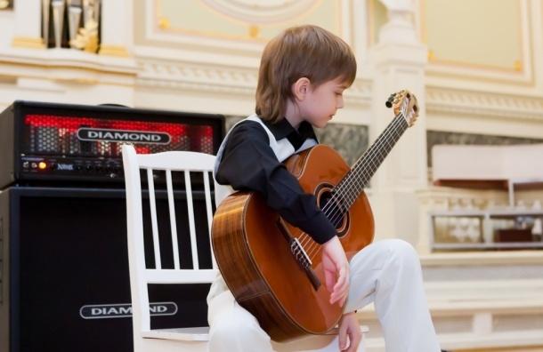 На фестивале «Виртуозы гитары» выступят музыканты со всего мира