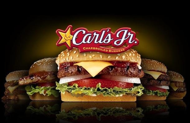 Сеть ресторанов Carl's Junior закрывается в Петербурге