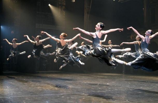 Борис Эйфман представит балет Up&Down по Фицджеральду
