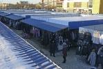 """Рынок в Рыбацком, фото: """"Мой район"""": Фоторепортаж"""