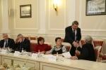 Ильюшинцы с губернатором: Фоторепортаж