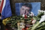 Фоторепортаж: «акция у Соловецкого камня»