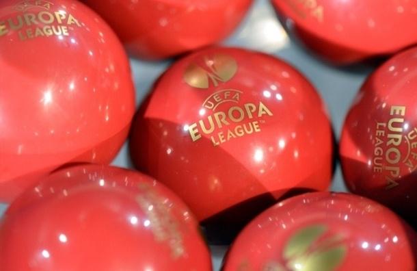 «Зенит» встретится с «Торино» в 1/8 финала Лиги Европы
