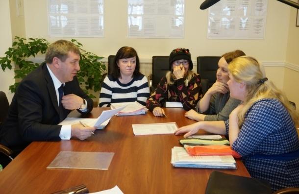 Игорь Албин предложил разобраться с общими помещениями в бывших общежитиях