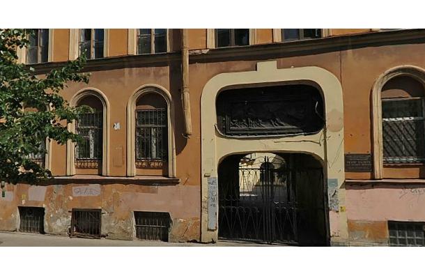 Дом на улице Маяковского,15 признан памятником культуры и истории