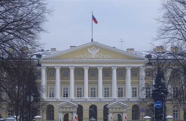Комитет по госзаказу в Петербурге возглавит Дмитрий Сачков